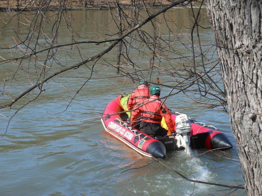 3 31 2013 147 - Scuba Search in Warren, PA