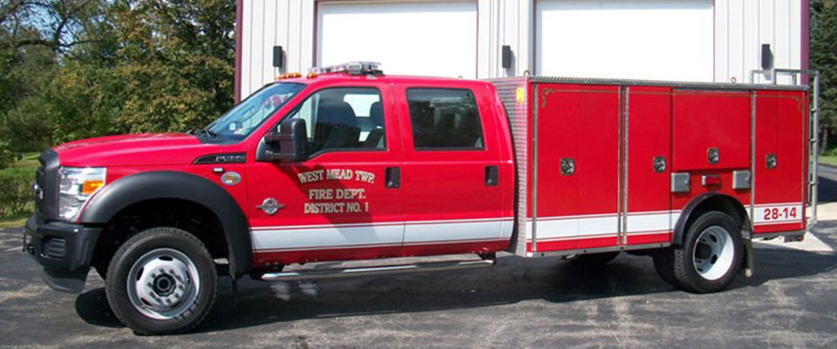 apparatus 28 14 - Truck Tours