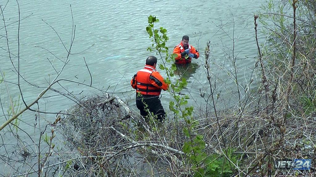 water rescue 02 - Water Rescue, Assist to Cochranton