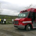 water rescue 03 150x150 - Water Rescue, Assist to Cochranton