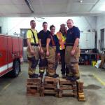 team building drill 08 150x150 - Scavenger Hunt Team Building Drill