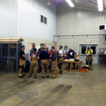 team building drill 09 150x150 - Scavenger Hunt Team Building Drill