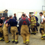 team building drill 10 150x150 - Scavenger Hunt Team Building Drill