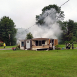 hinkson rd fire 2 150x150 - Hinkson Road Structure Fire, Assist to East Mead