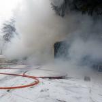 calvin st garage fire 02 150x150 - Photo Gallery