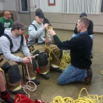 brad johnston matt jastromb rope knots drill 150x150 - Photo Gallery