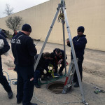 confined space hands on practice 150x150 - Photo Gallery