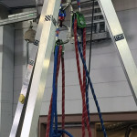 confined space ropes pulley 150x150 - Photo Gallery