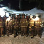 firefighters rescue training acquired structure 150x150 - Double Horse Shoe Rescue Drill