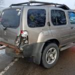 rear mva Cochranton Road 150x150 - Cochranton Road Accident with Injury and Entrapment