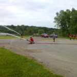 handlines operating 150x150 - Sustained Water Flow Drill