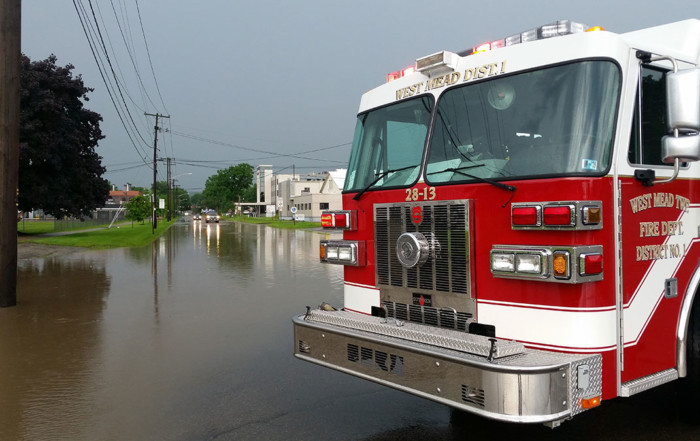 28 13 Cochranton Road flooded 700x441 - Home