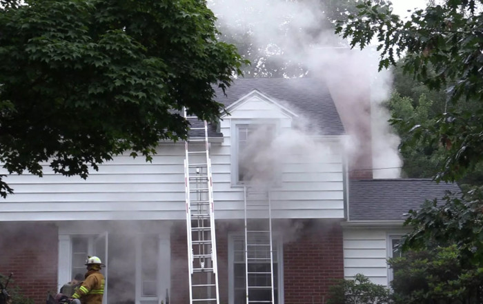 smoke showing upstairs windows Erie News Now 700x441 - Home