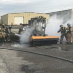 vehicle fires suit kote 02 150x150 - Vehicle Fire at Suit Kote