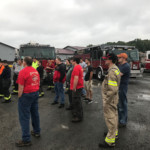 rescue training suit kote 08 150x150 - Joint Rescue Training at Suit Kote