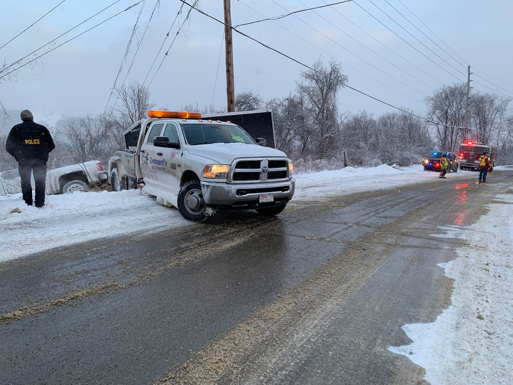Liberty St MVA 3207 1024x768 - Vehicle Accidents Liberty St, Star Route