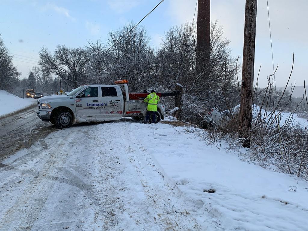 Liberty St MVA 3209 1024x768 - Vehicle Accidents Liberty St, Star Route