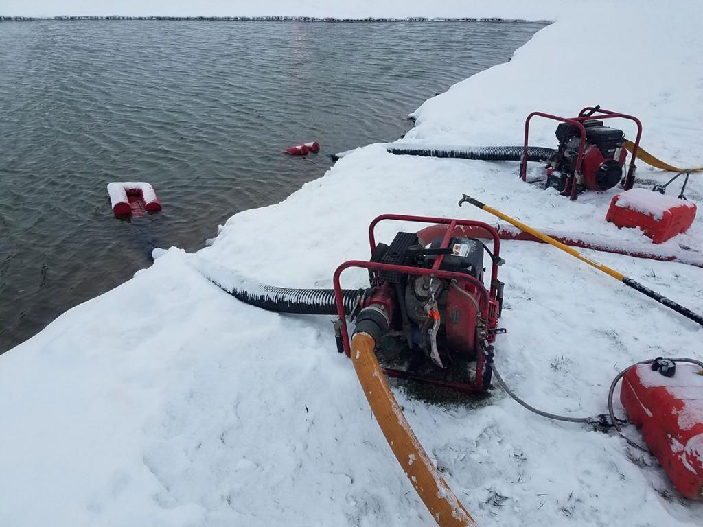 portable pumps drafting 1024x768 - Shop Fire, Assist to Cochranton
